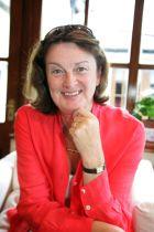 Irish author Anne Chambers, biographer of Granuaile