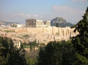 Tour the Acropolis in Athens, Greece