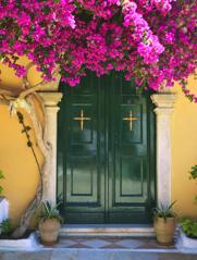 Monastery, Corfu