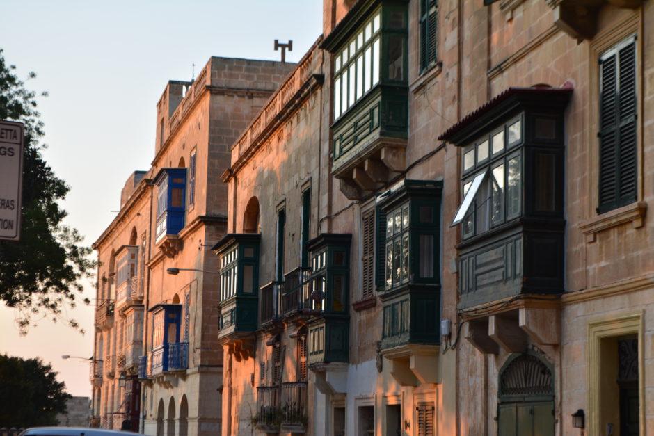 Malta's Architecture