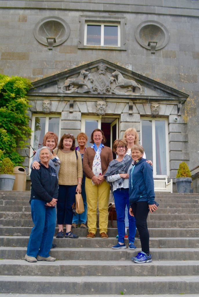 Touring Westport Ireland