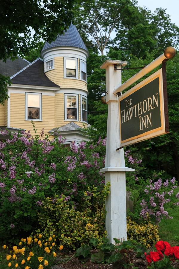 Beautiful New England historic inn
