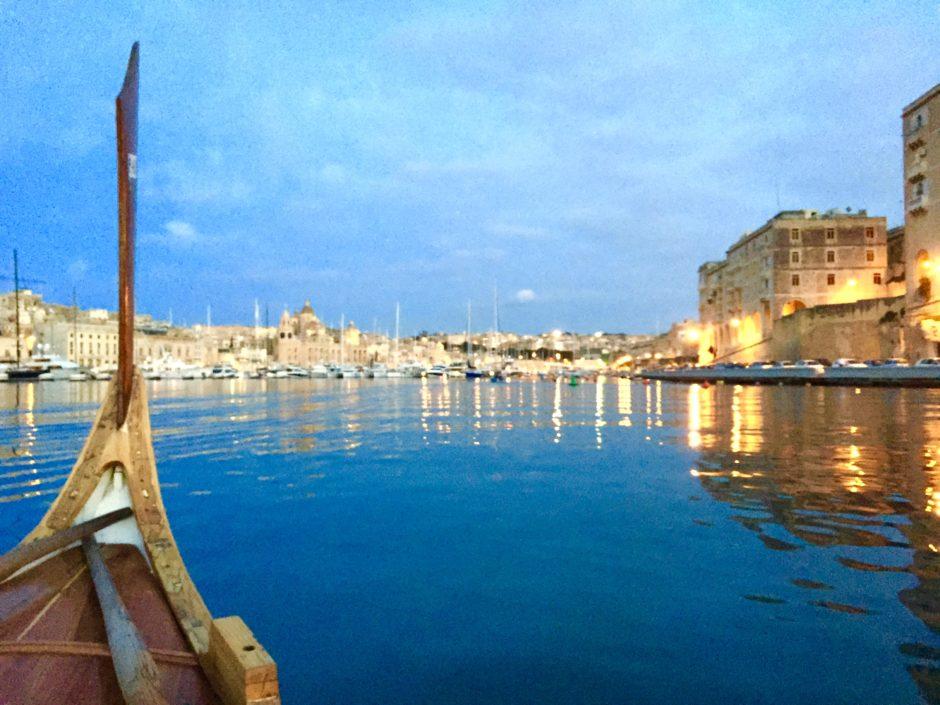 GRAND Harbor OF MALTA