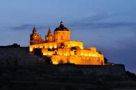 Medieval Mdina Malta