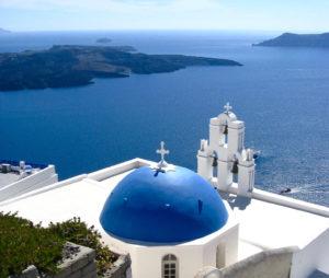 Santorini Greece was the lost Atlantis