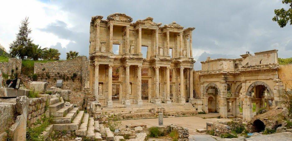 Turkish Treasures and the Turquoise Coast (aka the Turkish Riviera)