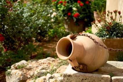 Visit Cretan villages