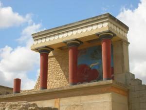 Tour the Knossos archaeological site Crete, Greece