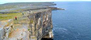 Archaeological adventure to Ireland