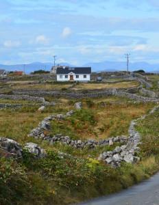 Travel to Inish Mor, Aran Islands, Ireland