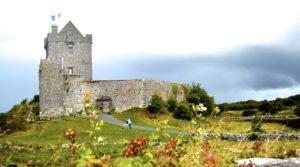 Dunguarie Castle Ireland