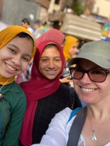 Egypt Tour Escort